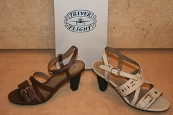 chaussures triver femme