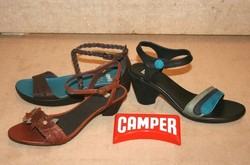 chaussures camper femme